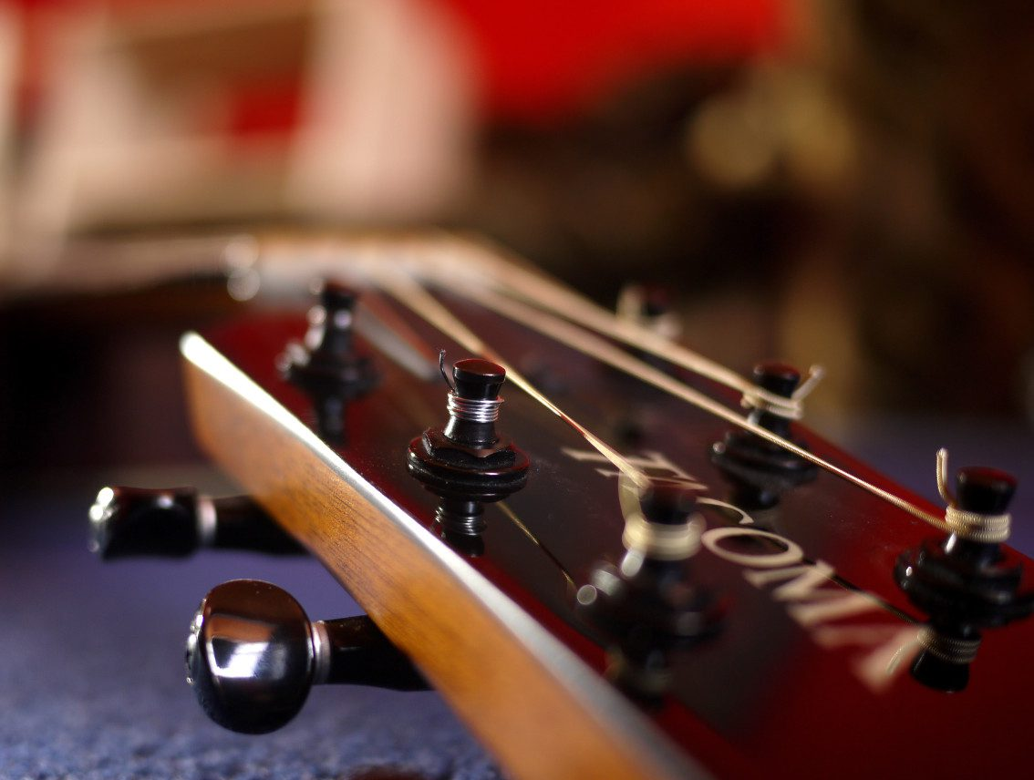 How to choose the guitar that's right for you
