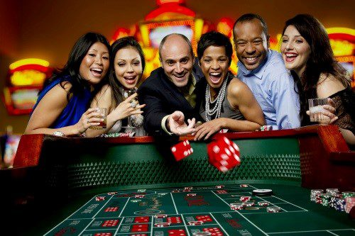 The importance of background music in casinos
