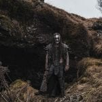Mortiis unleashes new video for 'A Dark Horizon'