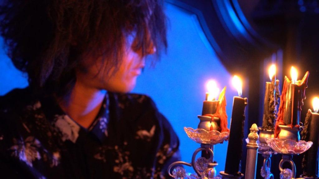 Astari Nite release new song'Capulet Loves Montague' - listen here