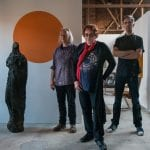 The Legendary Pink Dots go on 40th anniversary tour in Europe in February 2020