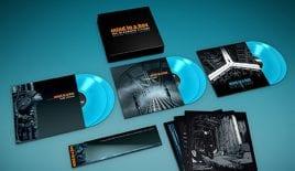 First three mind.in.a.box albums united on 'Dreamweb Trilogy' 6LP box