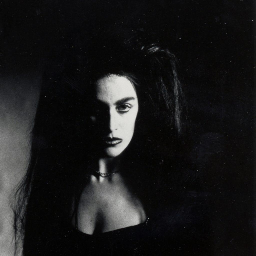 Diamanda Galás announces remastered reissue of debut album,'The Litanies of Satan' on May 1st