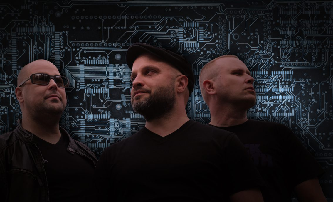 Neuroactive announces first new album since 2015 - check the first 2 tracks