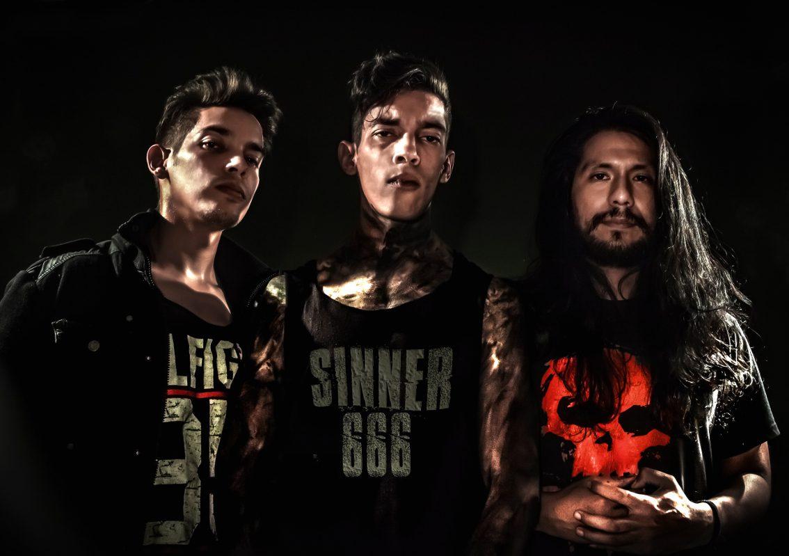 Venezuela based hars EBM act Subliminal Code lands first single 'Malevolencia' ahead of new album