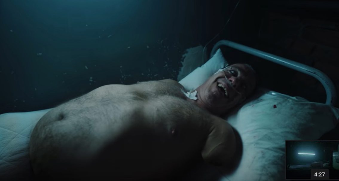 Rammstein's Till Lindemann launches 2 porn movies, the first one - 'Platz Eins' - is available now - have a look!