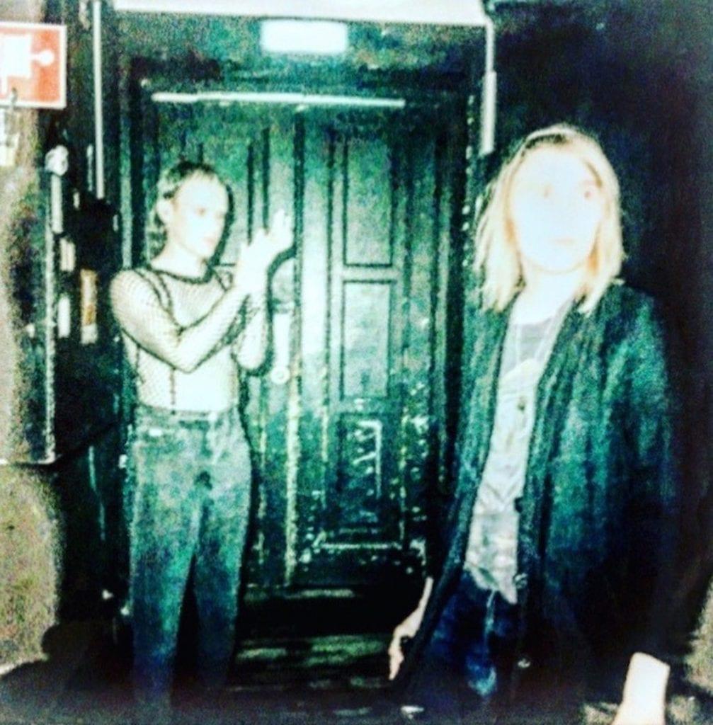Swedish indie-electro duo Kite launches new track'Tranås/Stenslanda' - listen here