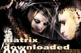 Alfa Matrix launches massive download compilation for free - all donations to be used to invest in new bands
