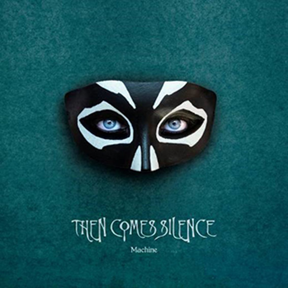 Forthcoming album Then Comes Silence mixed by the Stefan Glaumann (Rammstein, Killing Joke, Deathstars, The 69 Eyes)
