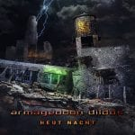 Armageddon Dildos launch 7-track download EP via Bandcamp: 'Heut Nacht'