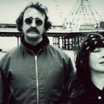 Einsturzende Neubauten's Alexander Hacke and Space Cowboys' Danielle de Picciotto release free track + various archival works