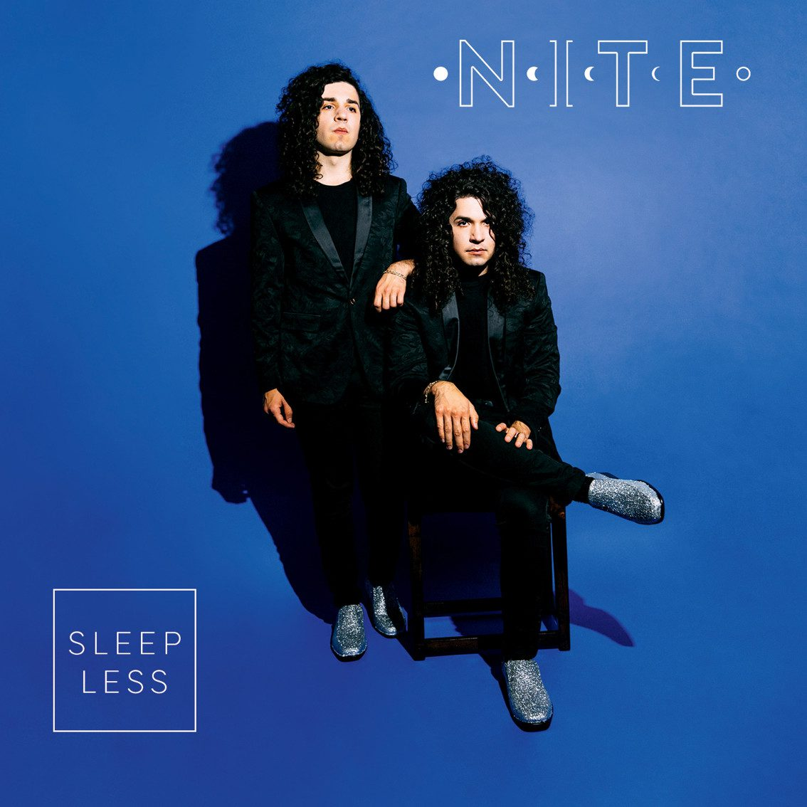 Nite announce their new album 'Sleepless' - music video for 'All You've Ever Dreamed Of' out now