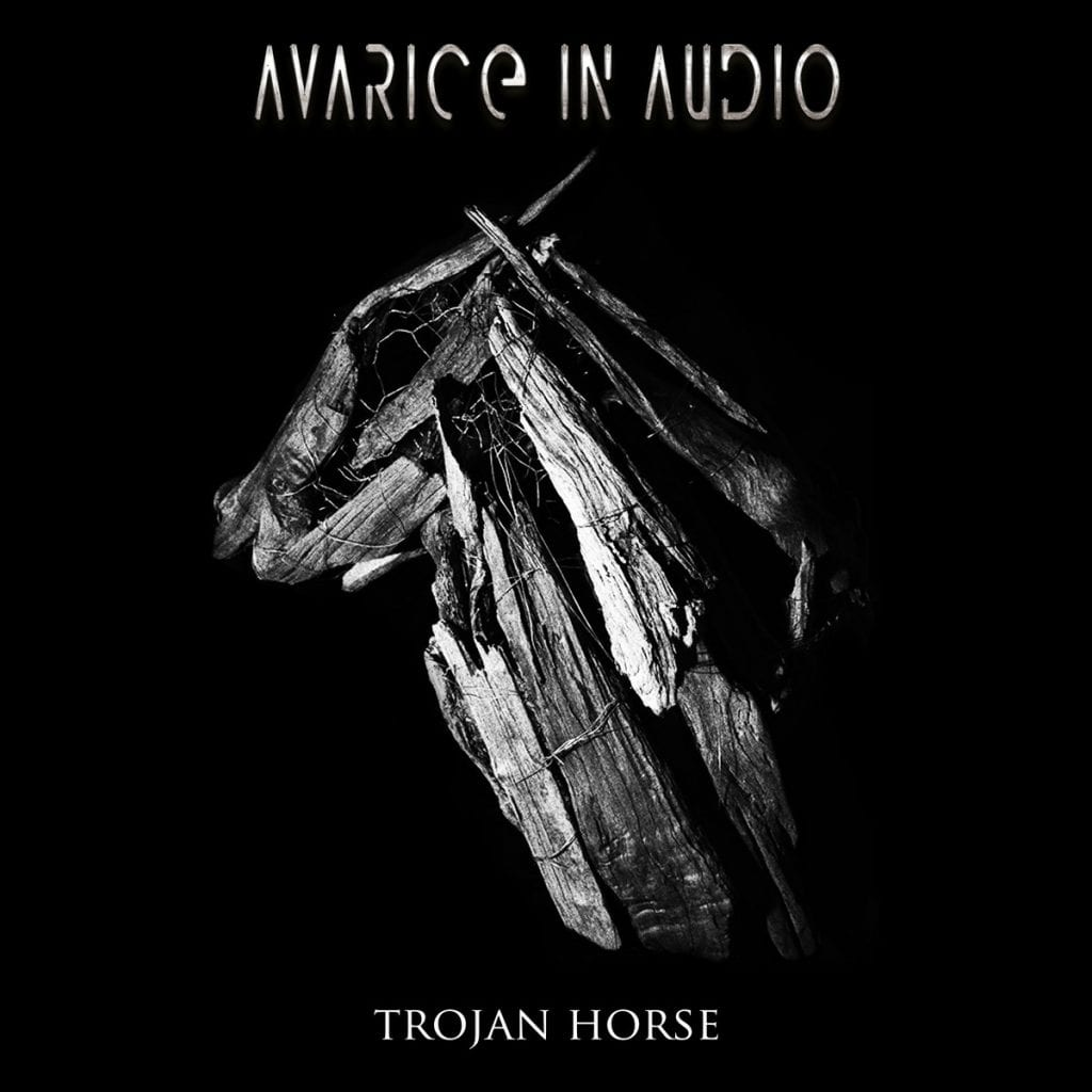 Avarice In Audio land new EP:'Trojan Horse' - download available via Bandcamp + video