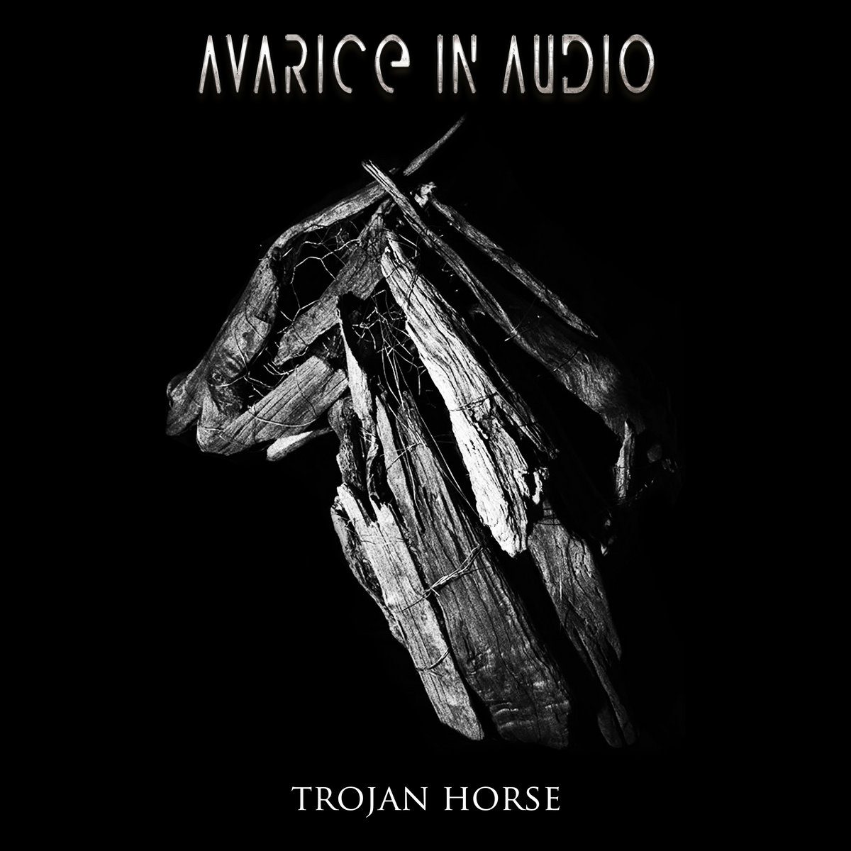 Avarice In Audio land new EP: 'Trojan Horse' - download available via Bandcamp + video