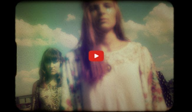 New Chandeen video for 'Light' is out now - watch it here