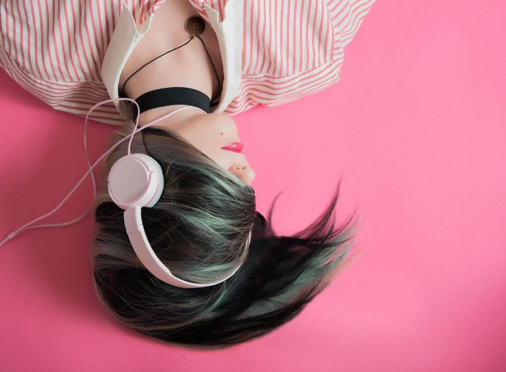 The Benefits of Having Music in Our Lives