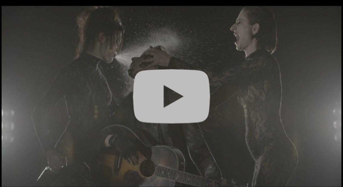 IAMX launches 'Surrender' (video edit) to announce new acoustic album 'Echo Echo'