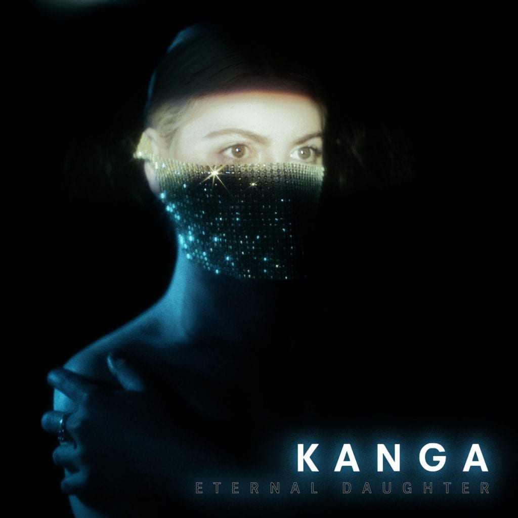 Gary Numan-approved Kanga reissues'Eternal Daughter' with new bonus tracks via Artoffact Records