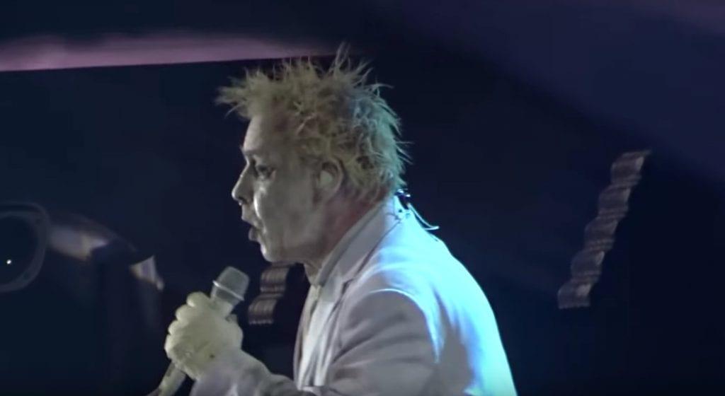 Rammstein singer tests positive for coronavirus - Till Lindemann ends up in intensive care
