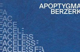 Apoptygma Berzerk - Faceless Fear (B-Sides & Rarities)