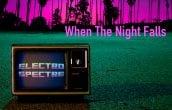 Electro Spectre - When the night falls EP