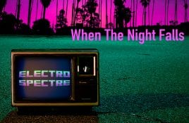 Electro Spectre - When the night falls EP