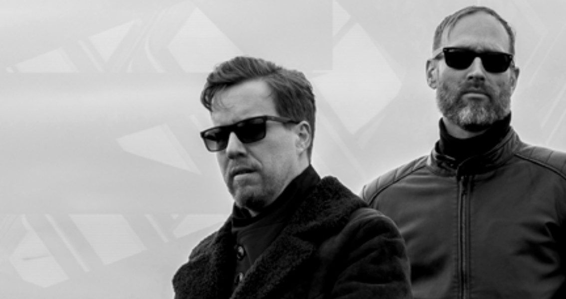 Swedish electro act Neurobash return with brand new album '2K2X'