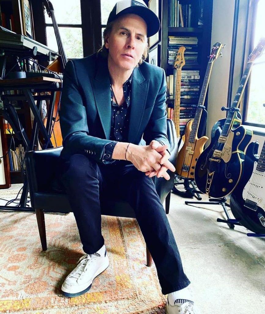 Duran Duran's John Taylor recovering from coronavirus:'It isn't always a killer'