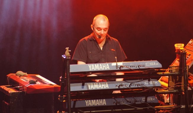 R.I.P. The Stranglers keyboard player Dave Greenfield - musician dies after getting infected by coronavirus
