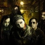 Dawn of Ashes announce 8hth album: 'The Antinomian'