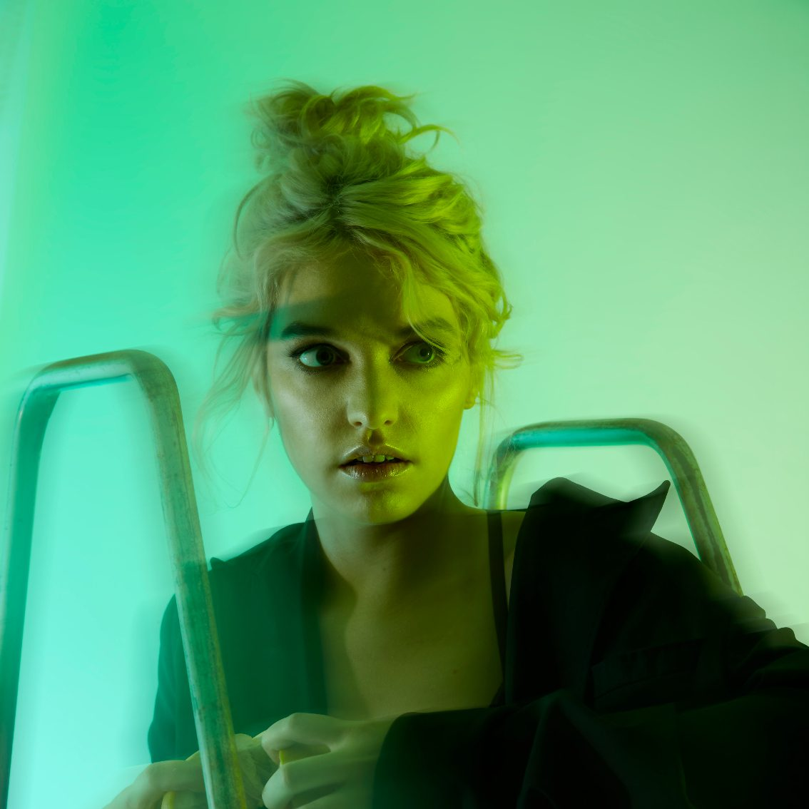 Danish electro pop artist Lydmor returns with 'Someone We Used To Love' - watch the video
