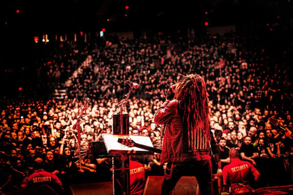Ministry reschedules July and August dates for'The Industrial Strength' tour to Spring 2021 with KMFDM / Front Line Assembly remaining on lineup