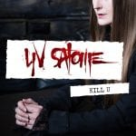 Out now, new song by dark pop/darkwave solo artist Yv Salome: 'Kill U'