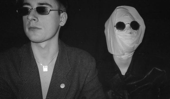 Swedish cult act Cultivated Bimbo revisits the past on 'Prequel'