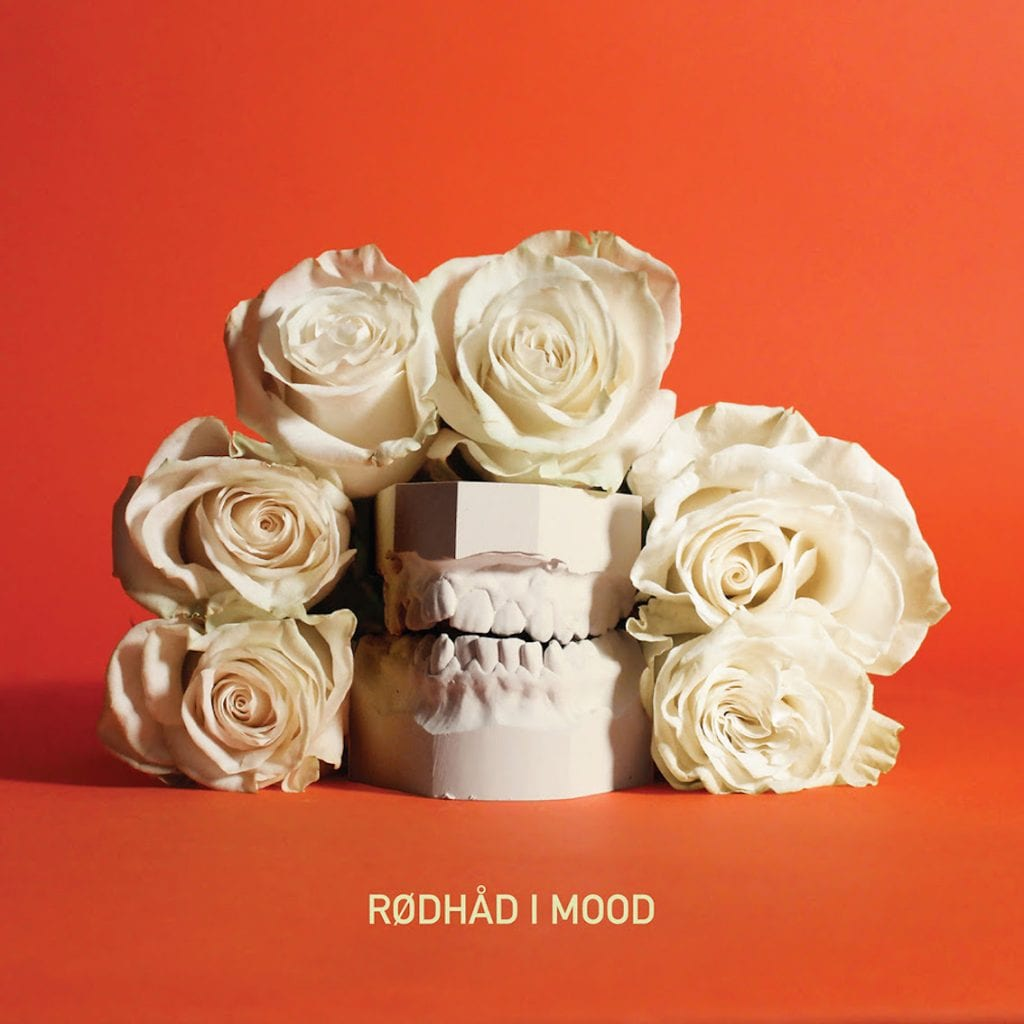 Ambient project Rødhåd launches free download album'Mood - WSNWGBTZ001'