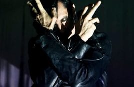 Curse Mackey (Pigface, My Life with the Thrill Kill Kult) announces 'Live Exorcism' performance
