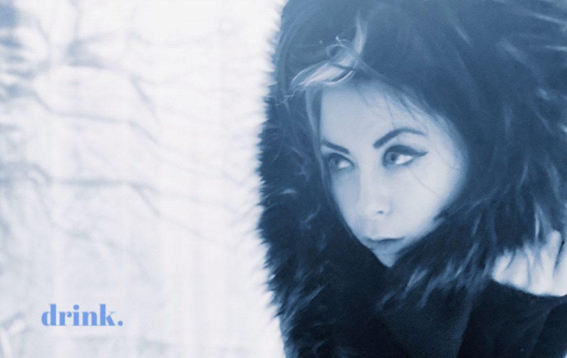 Brand new single for Mari Kattman - check it now!