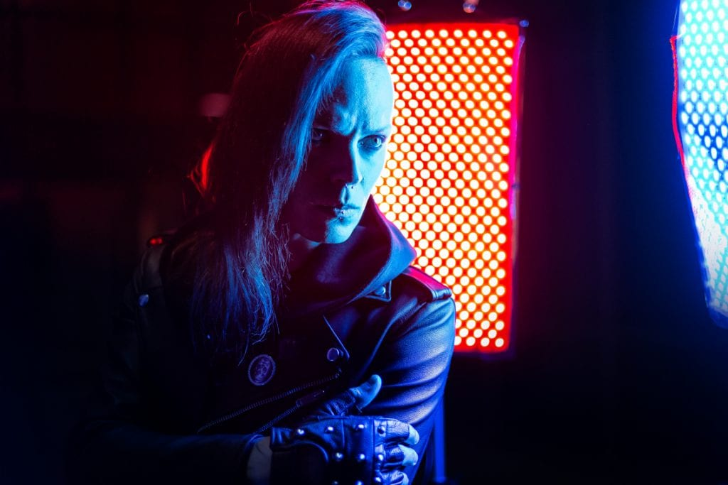 Mondträume side-project Mental Exile offers brand new single: 'Exile Nights II' EP - available now via Bandcamp