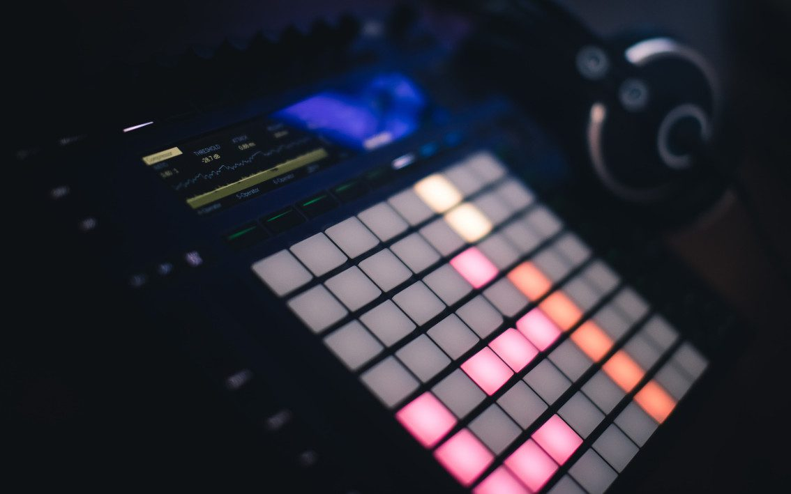 How Electronic Music Can Help to Focus and Study