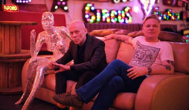 Erasure releases brand new single taken from forthcoming album 'The Neon' - check it here