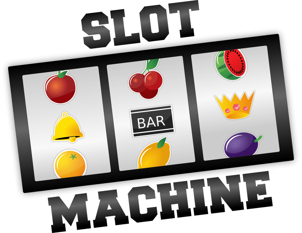 5 Unbelievable Facts You Should Know About Online Slots