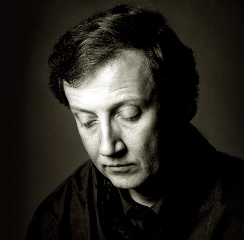 Wim Mertens lands all new album:'The Gaze of the West' featuring 23 musicians
