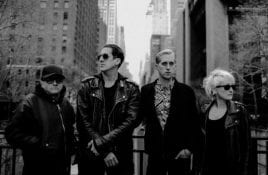 Artoffact Records to release NYC post-punks' Bootblacks new album 'Thin Skies' - check the first track streaming now