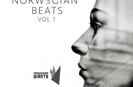 Norwegian Giants - Norwegian Beats, Vol. 1