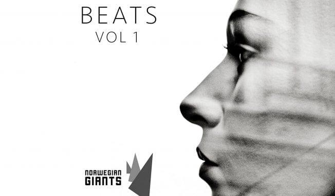 Norwegian Giants - Norwegian Beats, Vol. 1