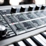 The most popular synthesizers in the industrial music scene