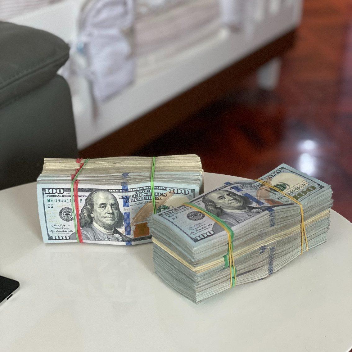 The Art of Managing Money