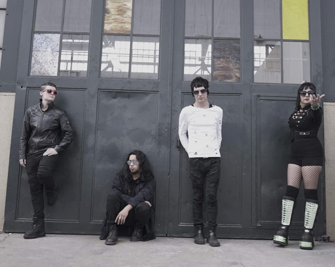 Die Robot release new song 'Fanatic' - listen here