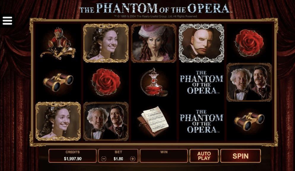 Our Favourite Music-Themed Slots