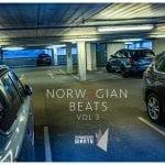 Norwegian Giants - Norwegian Beats, Vol. 3